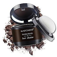 1 Highligthers og bronzers Tør Pudder Other Ansigt Grey Gradient / Beige / Hvid china maycheer