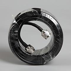 Araç İçin Vakumlu Anten / Yagi Anteni / LAP Anten N -Dişi Metal Sinyal güçlendirici /