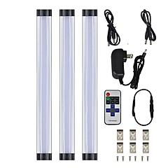 LED-kastlampen Warm wit / Natuurlijk wit LED 3 stuks