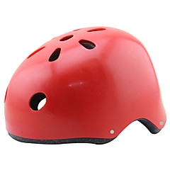 Dame / Herre / Unisex Cykel Hjelm 11 Ventiler CyklingCykling / Vandring / Klatring / Snesport / Vintersport / Ski / Snowboarding / Alpin