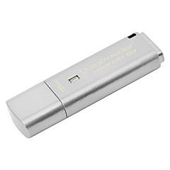 Kingston 16GB USB 3.0 dtlpg3 flash drive öltözőszekrény + g3 személyes adatok biztonságát automatikus mentés felhő