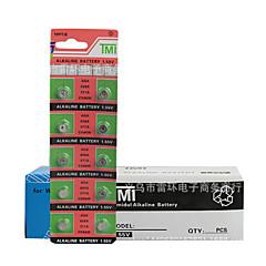 tmi AG4 kolikko& nappiparistolla Cardon sinkkiparistoja 1.55V 20 kpl