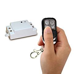 Fyw przełącznik zdalnego sterowania bez konieczności cięcia przewodów ściennych można wkleić w dowolnym miejscu bez konieczności cięcia