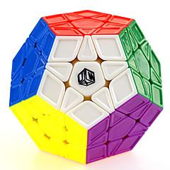 Rubik küp Warrior Pürüzsüz Hız Küp Sihirli Küpler Plastikler