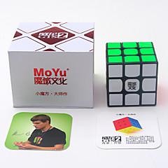 Rubik küp Weilong Pürüzsüz Hız Küp Düz Yapışkan ayarlanabilir yay Stresi Hafifletir Kendin-Yap Seti Sihirli Küpler 3D Yapbozlar Eğitici