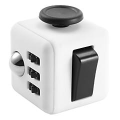Fidget Desk Toy Fidget Cube Speeltjes Vierkant EDCStress en angst Relief Focus Toy Relieves ADD, ADHD, Angst, Autisme Kantoor Bureau