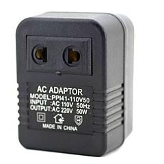 Pp141 adaptor de intrare ac110v ieșire ac 220v 50w