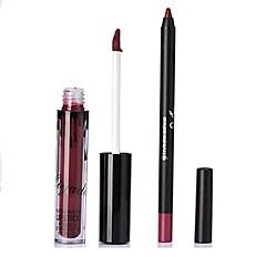 Lipsticks Mat Sets Sneldrogend