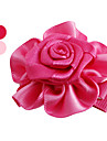 Dog Hair Accessories Pink / Rose Dog Clothes Spring/Fall Wedding
