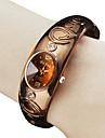 Women\'s Analog Quartz Metal Bracelet Watch (Bronze) Cool Watches Unique Watches