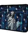 For Samsung Galaxy Note Other Case Pochette Case Cartoon Textile Samsung Tab 2 10.1