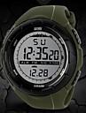 SKMEI® Men\'s Watch Sports LCD Digital  Chronograph Calendar Water Resistant Multifunction Cool Watch Unique Watch Fashion Watch