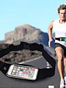 4.7 인치 (모듬 색상) 아래의 아이폰 6 / 6S 및 기타 휴대폰에 대한 가방을 실행 허리 케이스 벨트 조깅 스포츠