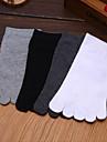 Toe Socks Anti-skidding/Non-Skid/Antiskid Sweat-wicking for Yoga