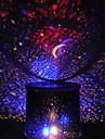 changement de couleur beaute etoile nuit etoilee lumiere du projecteur de ciel (3xAA, couleur aleatoire)