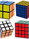 Rubik\'s Cube Smooth Speed Cube 2*2*2 4*4*4 5*5*5 Speed Professional Level Magic Cube ABS
