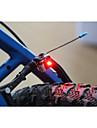 안전 등 LED LED 싸이클링 작은 사이즈 슈퍼 라이트 C-셀 100 루멘 배터리 사이클링-조명