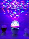 lumiere de la scene laser grosse machine a bulles a conduit la lumiere de barre lumineuse boule magique 15.5 * 8.8cm