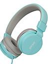중립 제품 GS-779 해드폰 (헤드밴드)For미디어 플레이어/태블릿 / 모바일폰 / 컴퓨터With마이크 포함 / DJ / 볼륨 조절 / 게임 / 스포츠 / 소음제거 / Hi-Fi / 모니터링(감시)