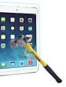 verre trempe protecteur d\'ecran avec un chiffon en microfibre pour iPad 6 (ipad air 2)