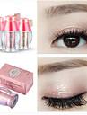Paleta de Sombras Secos Paleta da sombra Po NormalMaquiagem Olho de Gato Maquiagem Esfumada Maquiagem para o Dia A Dia Maquiagem para