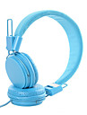 3.5mm 플러그 헤드폰 헤드폰 스테레오 헤드폰 마이크 mp3 전화 컴퓨터 헤드셋