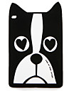 For Apple iPad (2017) Pro 9.7\'\' Case Cover Pattern Back Cover Case 3D Cartoon Dog Soft Silicone Air 2  Air  iPad 4/3/2