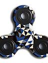Spinners de mao Mao Spinner Brinquedos Tri-Spinner ABS EDCBrinquedo foco Alivia ADD, ADHD, Ansiedade, Autismo O stress e ansiedade alivio