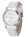 Жен. Женские Спортивные часы Модные часы Наручные часы Уникальный творческий часы Повседневные часы Кварцевый Кожа ГруппаС подвесками