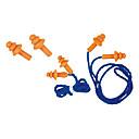 hesapli Bardaklar-Eğitim Ekipmanları / Kulak Tıkaçları Silgi Gürültüsüz Koşma için Yetişkinler
