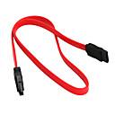 ieftine USB-uri-masculin la feminin SATA cablu de date disc (0,5 m)