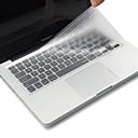 hesapli Mac Klavye Kılıfları-Ekran Koruyucu için Apple MacBook Pro 15 inç PET 1 parça Ekran Koruyucular Ultra İnce / MacBook Air 13'' / MacBook Pro 13 '' / MacBook Pro 15 ''