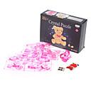 رخيصةأون أدوات الحمام-تركيب خشبي النماذج الخشبية إضاءة ABS للصبيان للفتيات ألعاب هدية