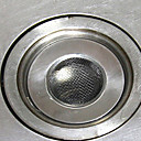 cheap Cleaning Supplies-3.5cm Stainless Sink Garbage Strainer Kitchen Sink Garbage Strainer Drain Stopper