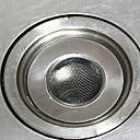 hesapli Küpeler-Mutfak Temizlik malzemeleri Paslanmaz Çelik Temizleyici Araçlar 1pc