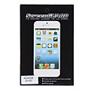 hesapli iPhone 4s / 4 İçin Ekran Koruyucular-Ekran Koruyucu Apple için iPhone 6s iPhone 6 2 adets Ön ve Arka Koruyucu