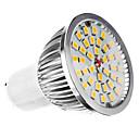 hesapli LED Spot Işıkları-2700 lm E14 GU10 E26/E27 B22 LED Spot Işıkları MR16 36 led SMD 2835 Sıcak Beyaz Serin Beyaz AC 100-240V
