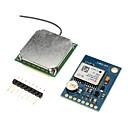 hesapli Aksesuarlar-EEPROM / Aktif Anten ile Ublox NEO-6M Uçuş Kontrol GPS Modülü