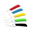 저렴한 장식 스티커-주방 도구 세라믹 과일&야채 도구 멀티기능 커터 과일의 경우 / 야채에 대한 1 개