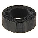 hesapli Kablo Düzenleyiciler-sihirli bant siyahı 100m * telin idaresi için 20mm