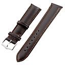 baratos Acessórios para Relógios-Pulseiras de Relógio Pele Acessórios de Relógios 0.006 Alta qualidade