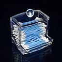 preiswerte Schlafzimmer & Wohnzimmerstauraum-Badezimmer Gadget Multi-Funktion Für Reisen Umweltfreundlich Geschenk Lagerung Modisch Acryl 1 Stück - Bad Badorganisation