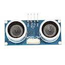 ieftine Accesorii-Modul de ultrasunete distanță hc-SR04 senzor traductor de măsurare pentru (pentru Arduino)