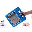 hesapli iPad Kılıfları/Kapakları-Pouzdro Uyumluluk Apple Şoka Dayanıklı / Satandlı / Çocuk Kilidi Arka Kapak Solid EVA için iPad Mini 3/2/1