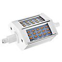 cheap LED Corn Lights-12W 550-580 lm R7S LED Corn Lights T 48 leds SMD 3014 Dimmable Warm White AC 220-240V