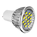 hesapli LED Spot Işıkları-400 lm E14 GU10 GU5.3(MR16) E26/E27 LED Spot Işıkları 15 led SMD 5730 Kısılabilir Sıcak Beyaz Serin Beyaz AC 220-240V