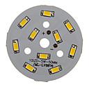 hesapli LEDler-SMD 5730 400-450 LED Çip Aluminyum 5