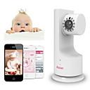 Χαμηλού Κόστους Αξεσουάρ Xbox 360-ibcam κάμερα ασφαλείας Wi-Fi ασύρματο δίκτυο στο σπίτι IP για το μωρό με p2p μουσική παίζουν αμφίδρομη συζήτηση