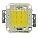 hesapli LED Aksesuarlar-30 V LED Çip Aluminyum 50 W