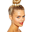 cheap Accessories For GoPro-Women's Imitation Pearl Hair Tie Flower